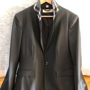 Burberry blazer